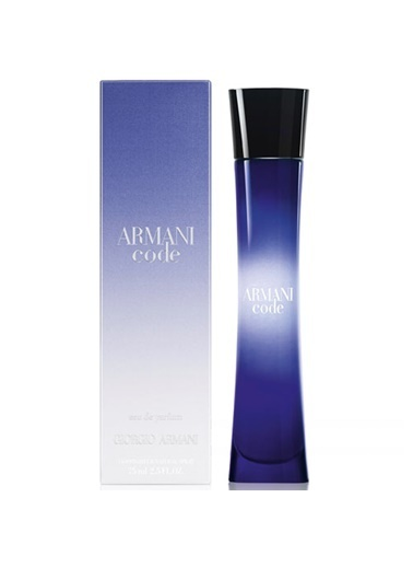 Giorgio Armani Code EDP 75 ml Kadın Parfüm Renksiz